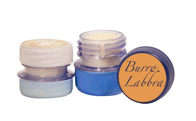 Burro Labbra