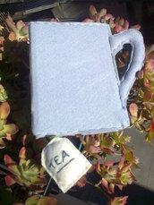 Quadernino Tazza di té