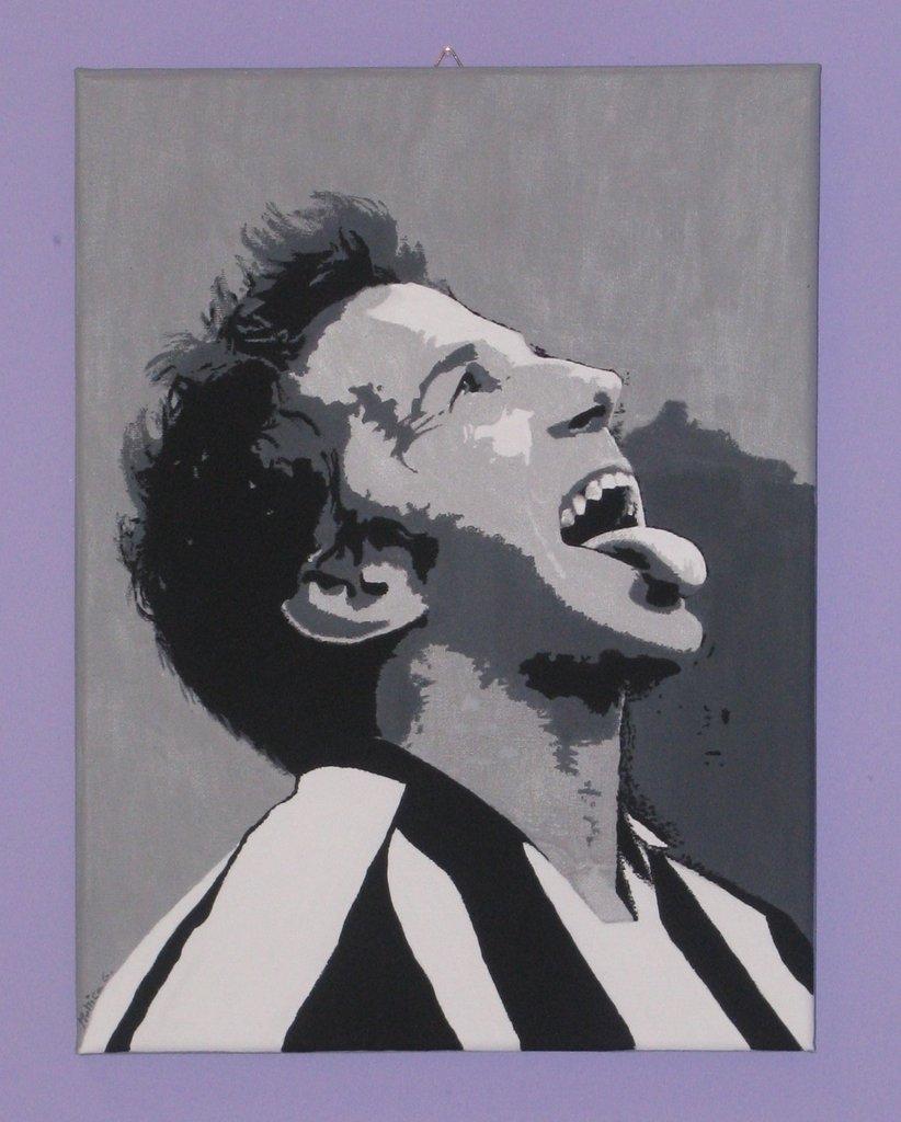Ritratto Del Piero