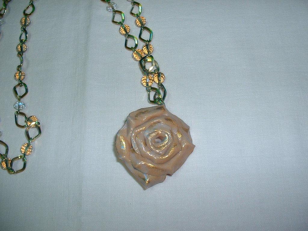 rosa oro