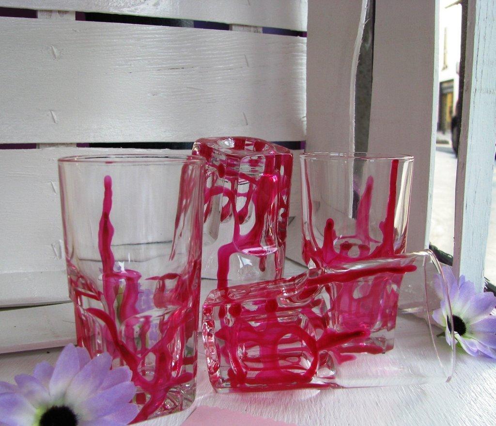 Bicchieri per amaro