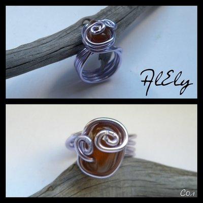 Sacerdote anello wire C01