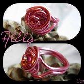 Belle anello wire C27