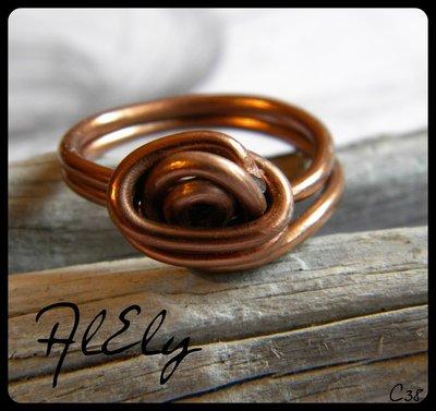 La bettola anello wire C38
