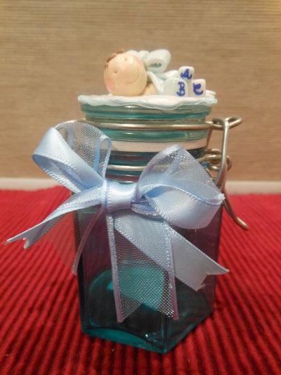 bomboniere battesimo personalizzate