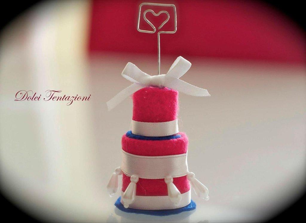 Cake in pannolenci