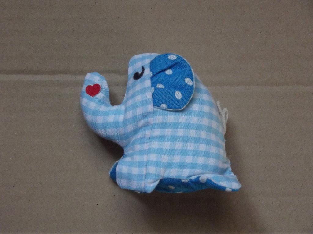 elefantino stoffa