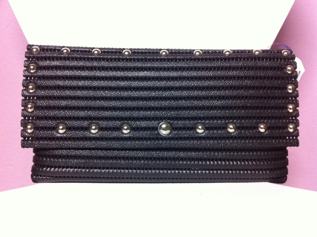Pochette Fashion Nera
