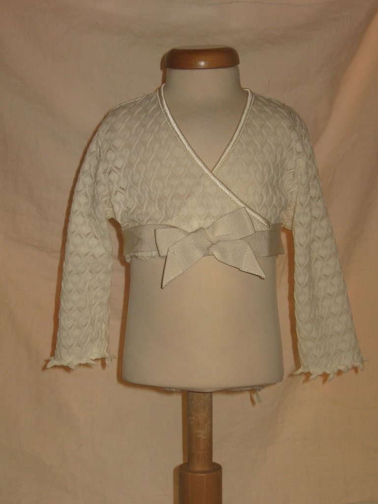 mod.126a tg.M9/12 scaldacuore in pizzo