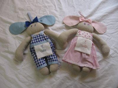 orsetti nascita
