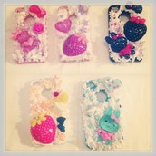 custodia iphone 4 deco den