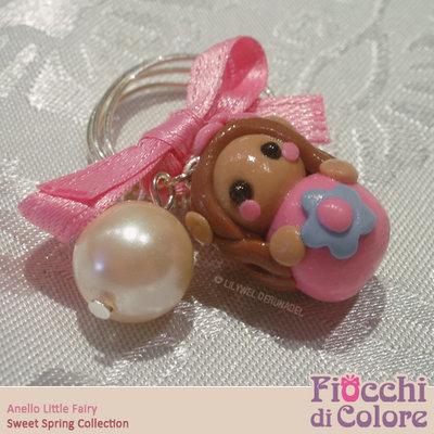Little Fairy Ring