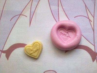 Stampino cioccolatino <3