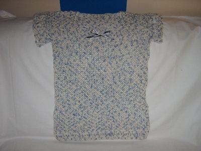 maglietta azzurra..offerta!!!