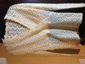 Femminile Pizzo di lana