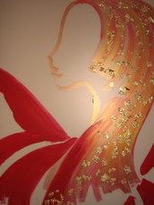 Angel cm 50x70
