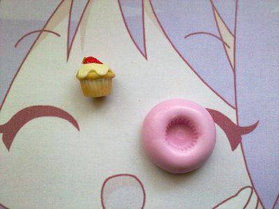 Stampino base cupcake S