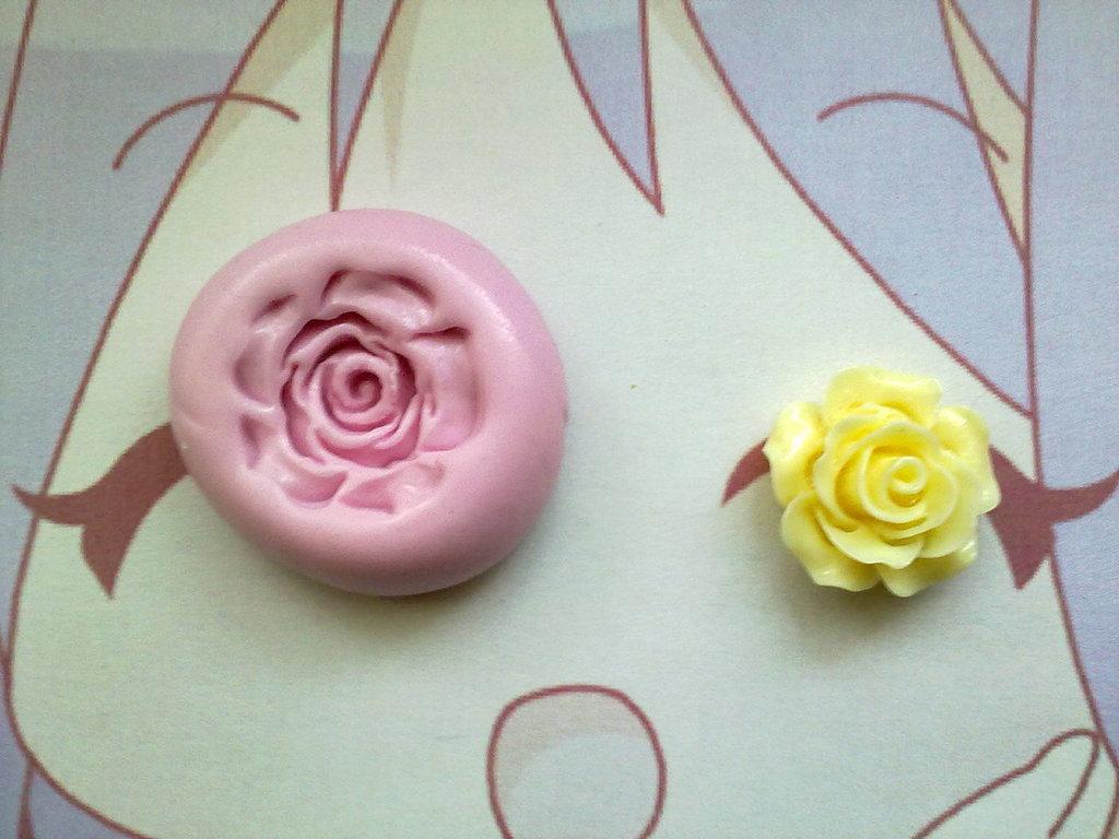 Stampino rosa