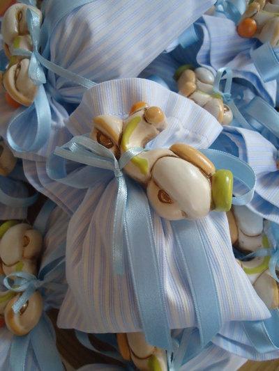 confetti sacchetto bomboniera