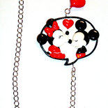Collana Mickey Mouse