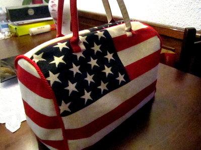 Bauletto America