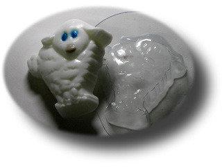 Stampo per saponi