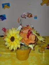 Piantine in vaso