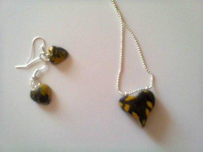 collane, orecchini, anelli