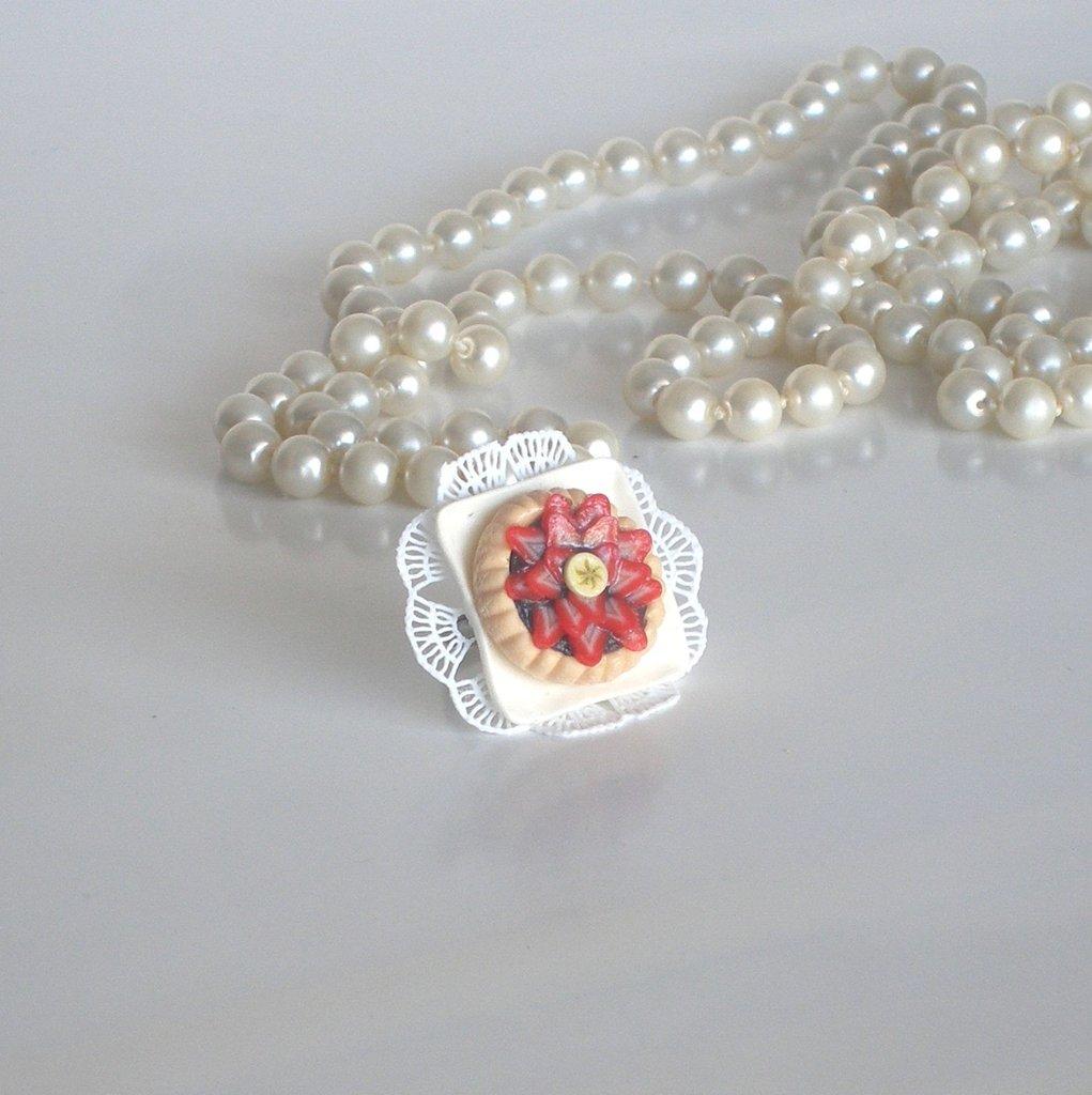 ANELLO PetitPatiesserie - CAKE RING
