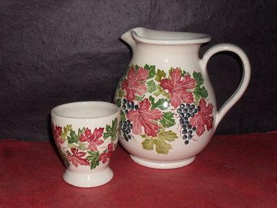 bicchieri ceramica fatti a mano