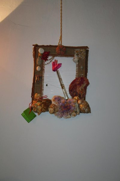 porta foto/fiori
