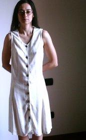 Vestito melange.