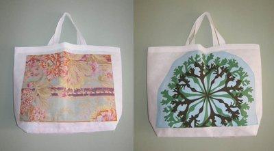 Sicily sicilia - borsa shopping tote bag - pezzo unico