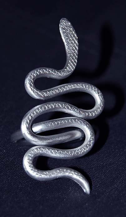 anello serpente
