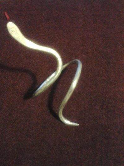 bracciale serpente