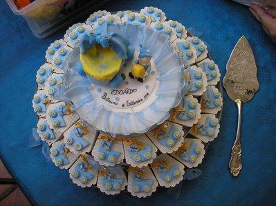 bomboniere torte personalizzate
