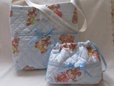 Borsa porta accessori per neonato donna borse di la for Accessori di design per la casa