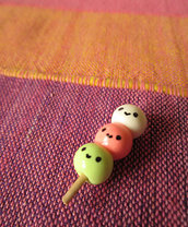 Ciondolo Dango candy