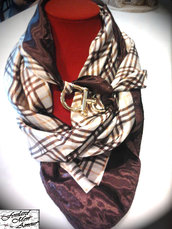 Foulard Gioiello Diana