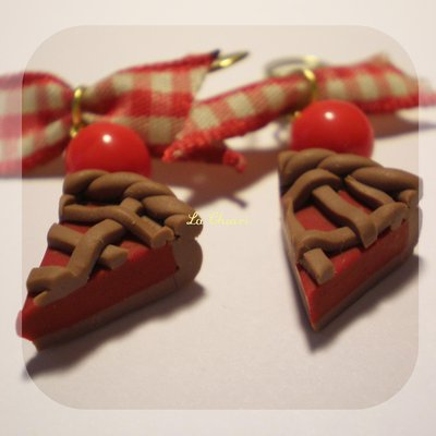 PICNIC earrings