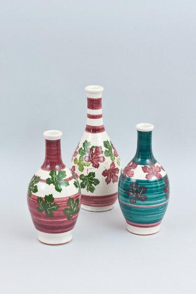 bottiglia ceramica
