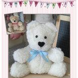 Cartamodello My Teddy Bear Joy
