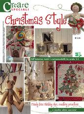 Christmas Styles - arretrato