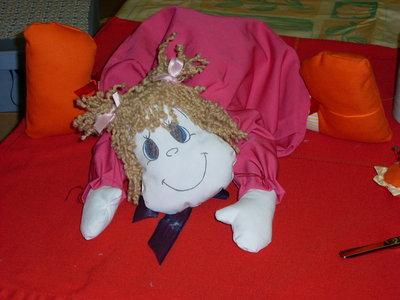 Bambola Lola