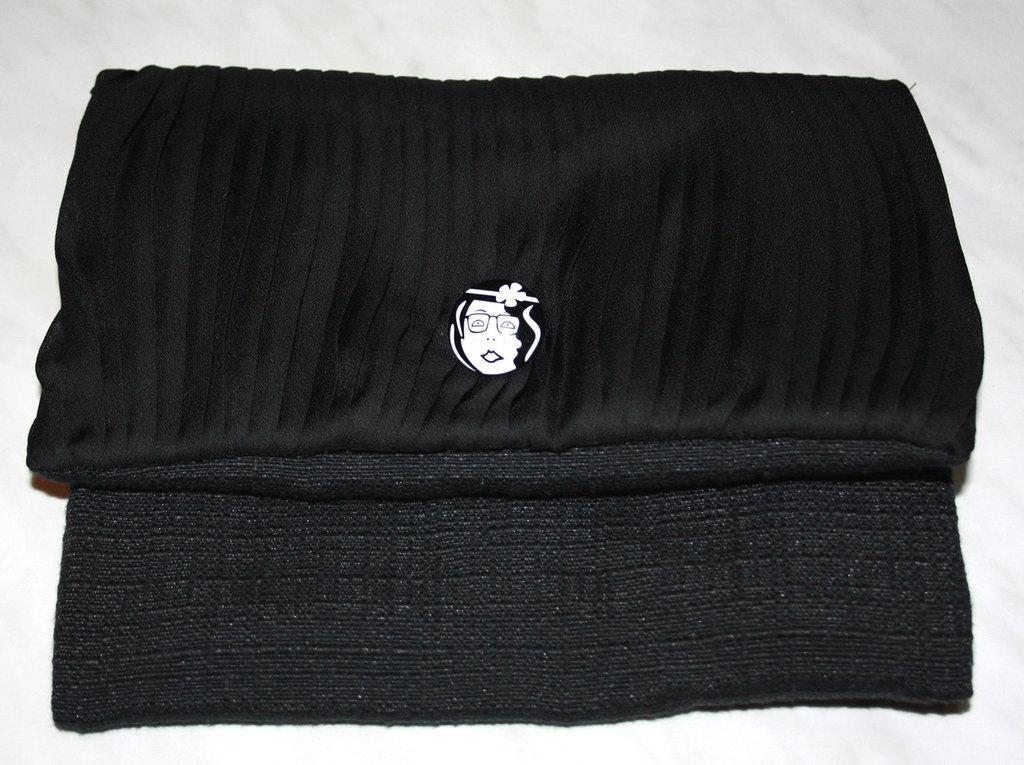 LITTLE BLACK BAG
