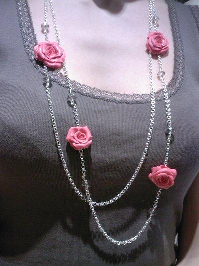 Bijoux Rose