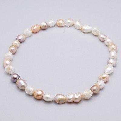 filo perle barocche