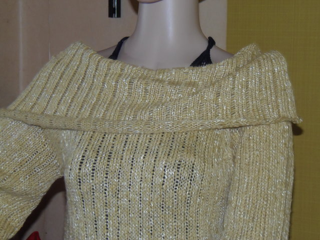 maglia a coste