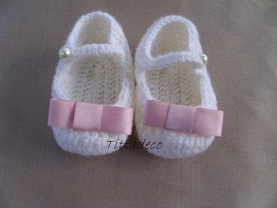 Ballerine per neonato