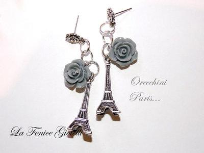 ORECCHINI PARIS